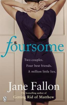 Foursome av Jane Fallon (Heftet)