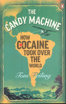 The Candy Machine av Tom Feiling (Heftet)
