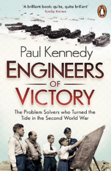 Engineers of Victory av Paul Kennedy (Heftet)