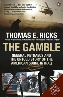 The Gamble av Thomas E. Ricks (Heftet)