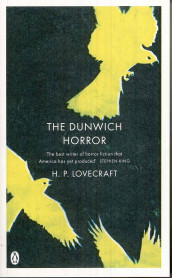 The Dunwich Horror av Ambrose Bierce og H. P. Lovecraft (Heftet)