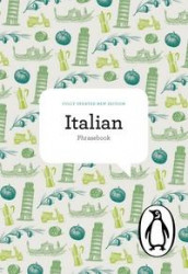 The Penguin Italian phrasebook av Jill Norman (Heftet)