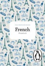 Omslag - The Penguin french phrasebook