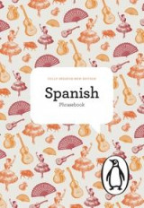 Omslag - The Penguin Spanish phrasebook