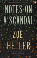 Notes on a Scandal av Zoe Heller (Heftet)