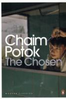 The Chosen av Chaim Potok (Heftet)