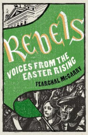 Rebels av Fearghal McGarry (Heftet)