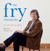 The Fry Chronicles av Stephen Fry (Lydbok-CD)