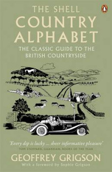 The Shell Country Alphabet av Geoffrey Grigson (Heftet)