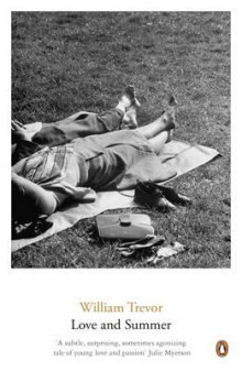 Love and summer av William Trevor (Heftet)