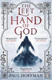 The left hand of God av Paul Hoffman (Heftet)