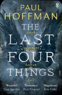 The Last Four Things av Paul Hoffman (Heftet)