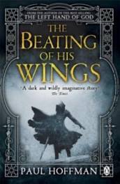The beating of his wings av Paul Hoffman (Heftet)