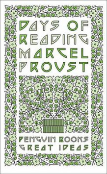 Days of Reading av Marcel Proust (Heftet)