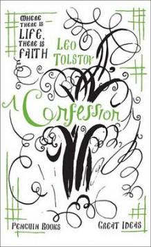 A Confession av Leo Tolstoy (Heftet)