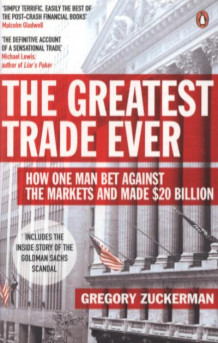 The Greatest Trade Ever av Gregory Zuckerman (Heftet)