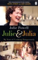 Julie and Julia av Julie Powell (Heftet)