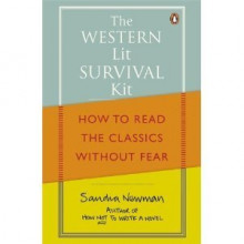 The Western Lit Survival Kit av Sandra Newman (Heftet)