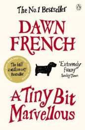 A Tiny Bit Marvellous av Dawn French (Heftet)
