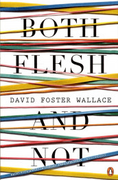 Both Flesh And Not av David Foster Wallace (Heftet)