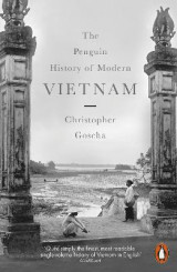 Omslag - The Penguin History of Modern Vietnam