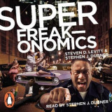 Omslag - Superfreakonomics
