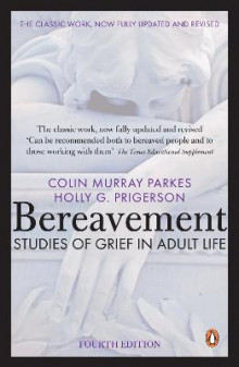 Bereavement av Colin Murray Parkes (Heftet)