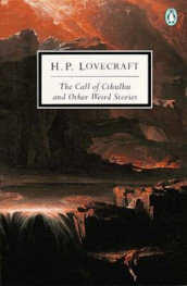 Call of Cthulhu and other weird stories av H. P. Lovecraft (Heftet)