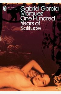 One hundred years of solitude av Gabriel García Márquez (Heftet)