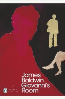 Giovanni's room av James Baldwin (Heftet)