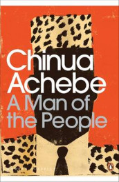A Man of the People av Chinua Achebe (Heftet)