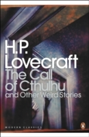 The Call of Cthulhu and Other Weird Stories av H. P. Lovecraft (Heftet)