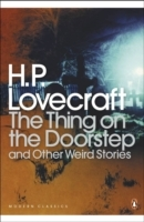 The Thing on the Doorstep and Other Weird Stories av H. P. Lovecraft (Heftet)