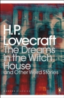 The Dreams in the Witch House and Other Weird Stories av S. T. Joshi og H. P. Lovecraft (Heftet)