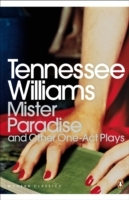 Mister Paradise av Tennessee Williams og David Roessel (Heftet)
