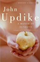 A Month of Sundays av John Updike (Heftet)