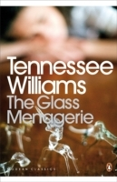 The Glass Menagerie av Tennessee Williams (Heftet)