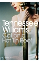 Cat on a Hot Tin Roof av Tennessee Williams (Heftet)