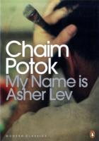 My Name is Asher Lev av Chaim Potok (Heftet)