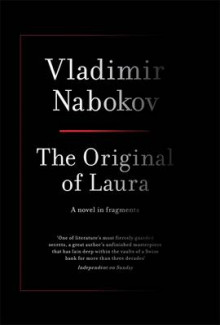 The original of Laura av Vladimir Nabokov (Innbundet)