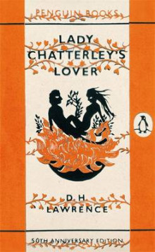 Lady chatterley's lover av D.H. Lawrence (Heftet)
