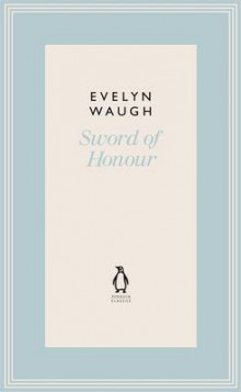 Sword of Honour: 24 av Evelyn Waugh (Innbundet)