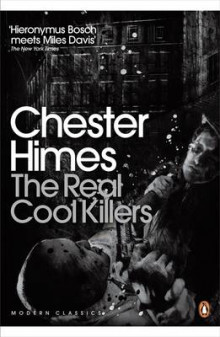 The Real Cool Killers av Chester Himes (Heftet)