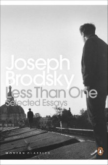 Less Than One av Joseph Brodsky (Heftet)