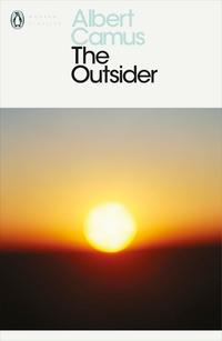 The outsider av Albert Camus (Heftet)