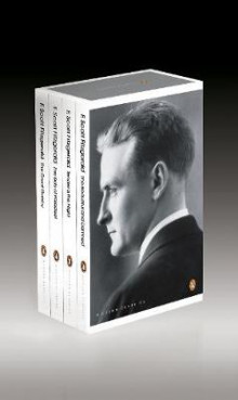The Essential Fitzgerald Boxed Set av F. Scott Fitzgerald (Blandet mediaprodukt)