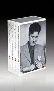 The Essential Orwell Boxed Set av George Orwell (Blandet mediaprodukt)