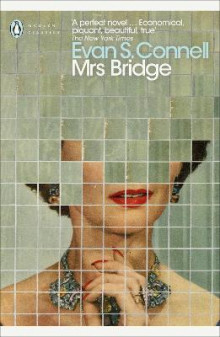 Mrs Bridge av Evan S. Connell (Heftet)