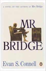 Mr Bridge av Evan S. Connell (Heftet)