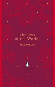 The war of the worlds av H.G. Wells (Heftet)